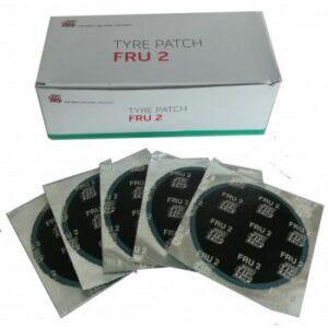 Parche Easy FRU 2